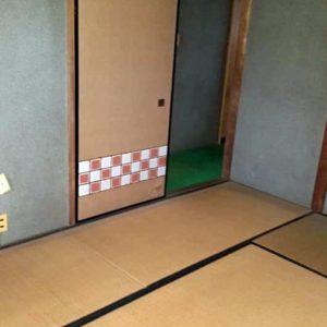 一般住宅のまるごと遺品整理【徳島県徳島市】